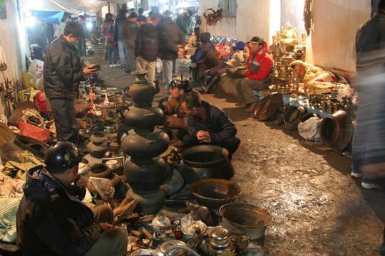 Chợ Viềng Nam định ở Huyện Nào: Du Lịch Mùa Lễ Hội đầu Xuân