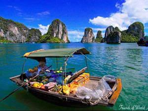 Du lịch Hải Phòng - quần đảo Cát Bà - iVIVU.com