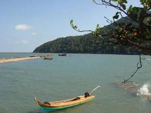 Du lịch Cà Mau - đảo Hòn Khoai - iVIVU.com