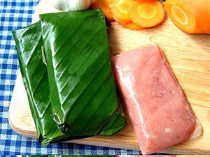 Ẩm thực Đồng Tháp - Nem Lai Vung - iVIVU.com
