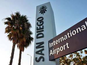 Du lịch Hoa Kỳ -  Tour tham quan sân bay miễn phí ở San Diego - iVIVU.com