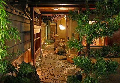 Du lịch Nhật Bản - Nhà trọ truyền thống - iVIVU.com