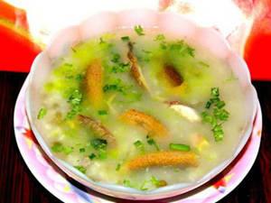 Ẩm thực Nghệ An - Cháo lươn Vinh - iVIVU.com
