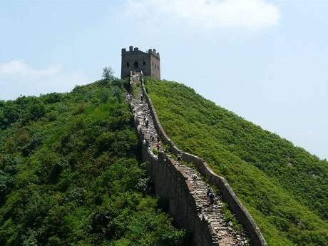 Du lịch Trung Quốc - Vạn Lý Trường Thành - iVIVU.com