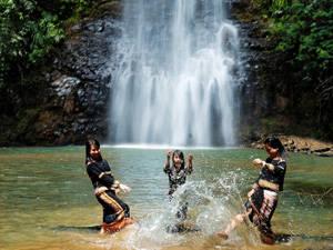 Description: Du lịch Kon Tum - Khu du lịch sinh thái Măng Đen - iVIVU.com
