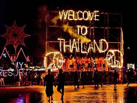 Du lịch Thái Lan - đảo Ko Pha Ngan - iVIVU.com