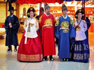 Du lịch Hàn Quốc - Thăm bảo tàng miễn phí ở Seoul Incheon - iVIVU.com