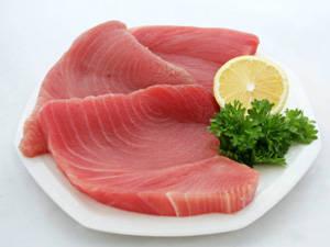 Ẩm thực Phú Yên - cá ngừ đại dương - iVIVU.com