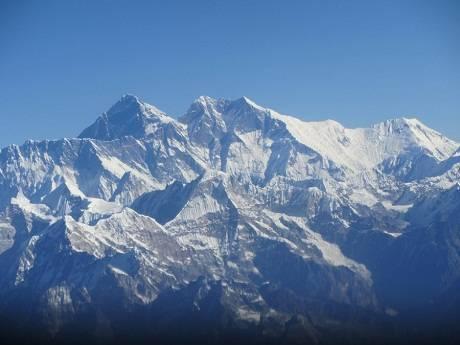 Du lịch Tây Tạng - Chinh phục đỉnh Everest - iVIVU.com