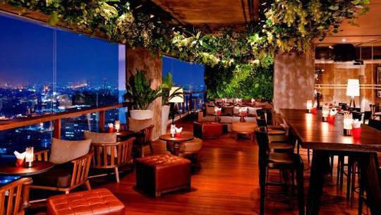 Ẩm thực Bangkok - nhà hàng Scarlett - iVIVU.com