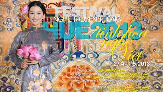 Festival nghề Huế - iVIVU.com