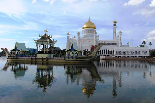 Du lịch Brunei - iVIVU.com