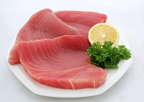 Món ngon Philippines -  Cá ngừ đại dương - iVIVU.com