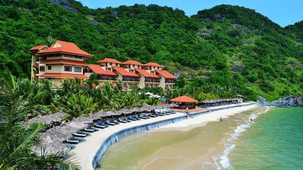 Du lịch Hải Phòng - đảo Cát Bà - iVIVU.com