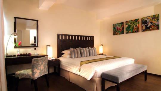 Khách sạn giá rẻ Singapore - Link Hotel - iVIVU.com