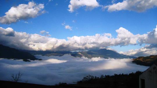 Du lịch Lào Cai - bản Y Tý - iVIVU.com
