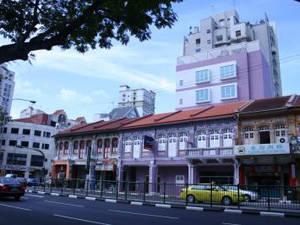 Khách sạn Singapore - Value Hotel Nice - iVIVU.com