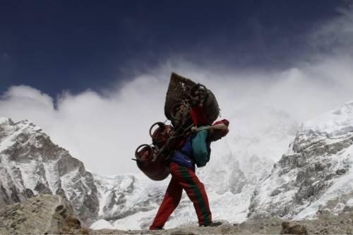 Du lịch Nepal - Vườn quốc gia Sagarmatha - iVIVU.com