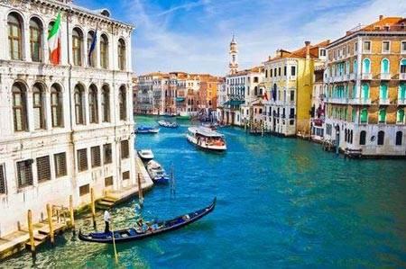 Du lịch châu Âu - Lên lịch cụ thể - iVIVU.com