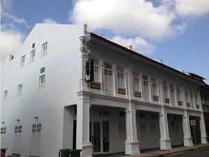 Du lịch Singapore - Khách sạn giá rẻ - Bunc Radius Hostel - iVIVU.com