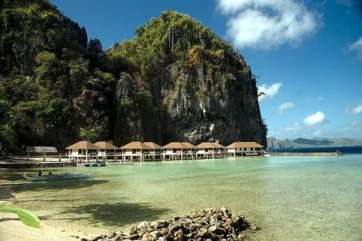 Du lịch Philippines - El Nido - iVIVU.com