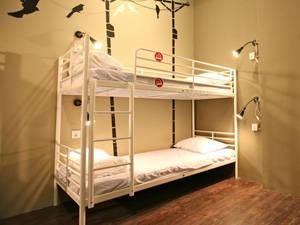 Khách sạn Singapore - Rucksack Inn @ Temple Street - iVIVU.com