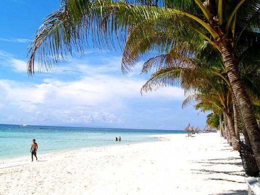Du lịch Philippines - đảo Panglao - iVIVU.com