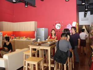 Khách sạn Singapore - Rucksack Inn @ Lavender Street - iVIVU.com