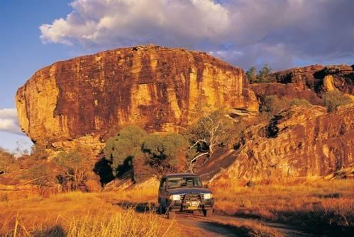 Công viên quốc gia Kakadu - Úc - iVIVU.com
