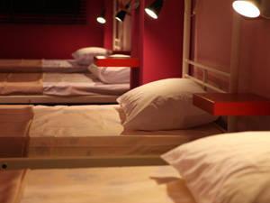 Khách sạn Singapore - Rucksack Inn @ Hong Kong Street - iVIVU.com