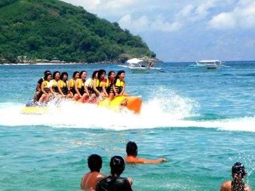 Du lịch Philippines - Puerto Galera - iVIVU.com