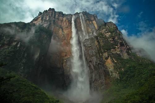 Du lịch Venezuela - Công viên quốc gia Canaima - iVIVU.com