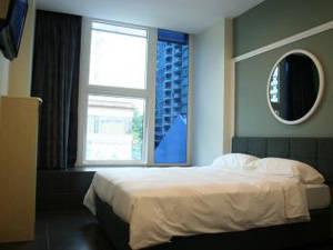 Khách sạn Singapore - Value Hotel Balestier - iVIVU.com