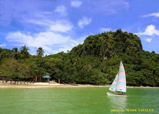Du lịch Philippines - Dakak Park Beach Resort - iVIVU.com