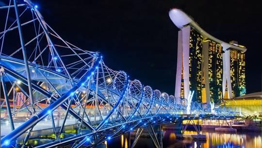 Singapore hiện đại