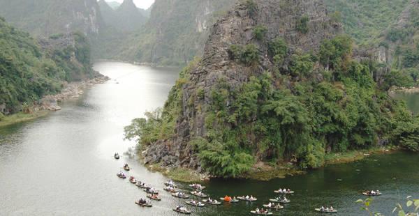Du lịch Ninh Bình - Tràng An - iVIVU.com