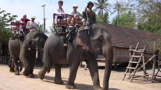 Du lịch Buôn Ma Thuột - iVIVU.com