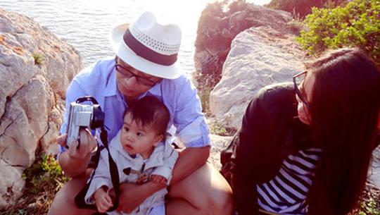 Những chuyến du lịch, gần gũi với thiên nhiên sẽ rất có lợi cho con trẻ.