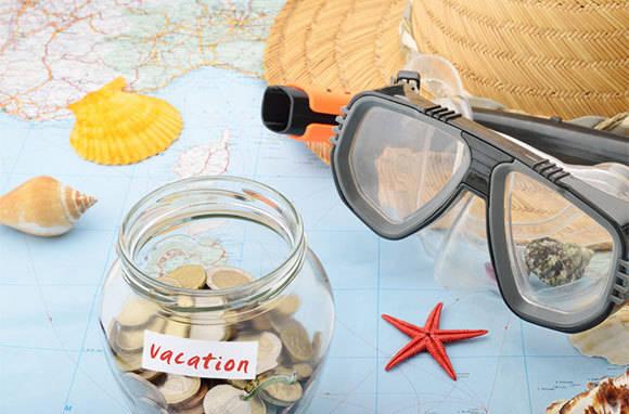 Ít tiền nhưng vẫn muốn du lịch? Nếu biết tiêu xài dè xẻn, bạn có thể làm được điều đó