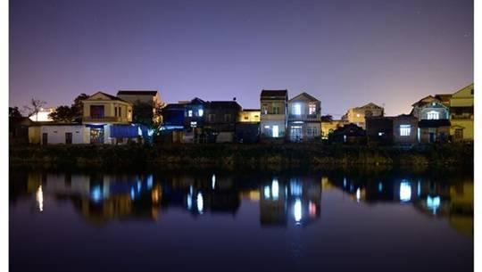Huế - thành phố nước của Hasegawa Taro