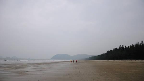 Du lịch Quảng Ninh - đảo Ngọc Vừng - iVIVU.com