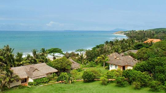 Du lịch Mũi Né - Phan Thiết - Resort ven biển - iVIVU.com
