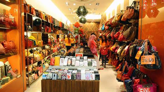 Shopping ở Kuala Lumpur - iVIVU.com