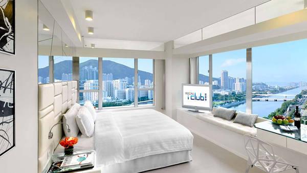 Khách sạn Hong Kong - Regal Riverside Hotel - iVIVU.com