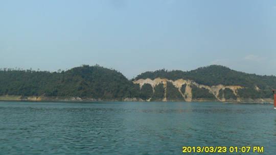 Du lịch Hòa Bình - Thung Nai - iVIVU.com