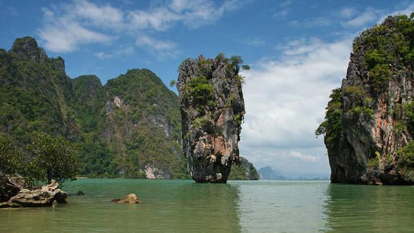 Du lịch đảo Phuket - vịnh Phang Nga - iVIVU.com