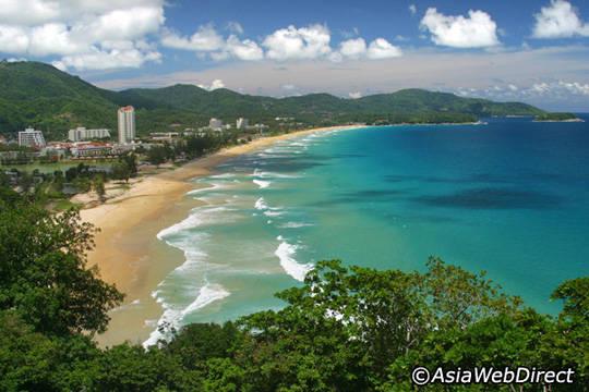 Du lịch Phuket - Nơi ngắm cảnh đẹp - iVIVU.com