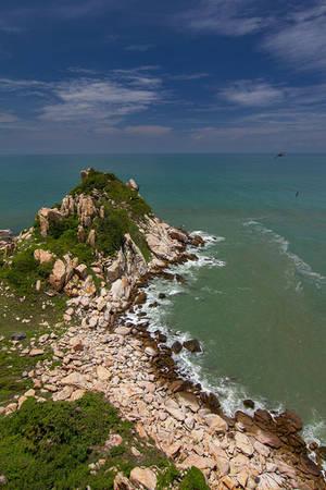 Du lịch Phan Thiết - hải đăng Kê Gà 5 - iVIVU.com