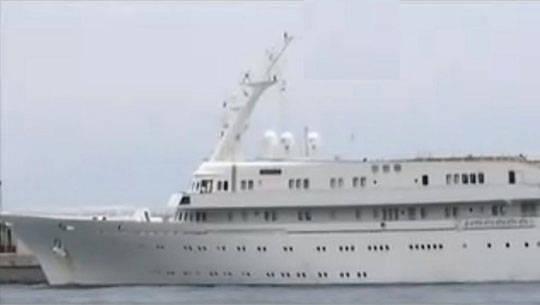 22 siêu du thuyền lớn nhất thế giới - 19-the-niarchos-familys-atlantis-ii-37999-feet-long-1981-1366004930582 - ivivu.com