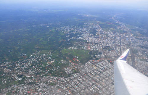 Du lịch Buôn Ma Thuột - toàn cảnh thành phố